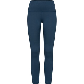 super.natural Super Tights Women, dark denim